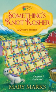 Book 4 Somethings Knot Kosher